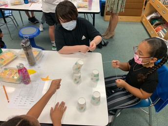 Cup Challenge: Can You Build a Pyramid?