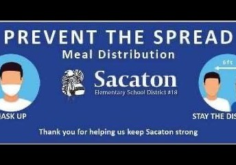 Meal Distribution