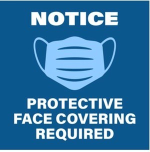 Masks/Face Coverings