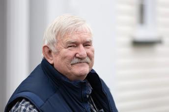 Tony Lenton - Chairman