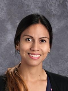 5B Ms. Lewis