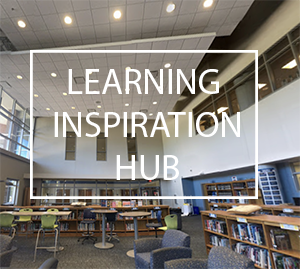 Learning Inspiration Hub - Library