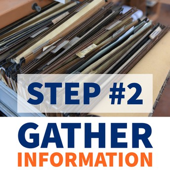 Information Families Need to Enroll Online