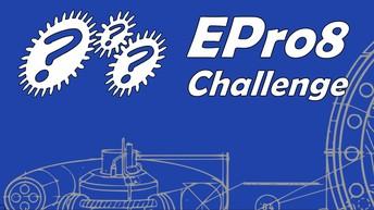 EPRO8 Teams through to Round 2