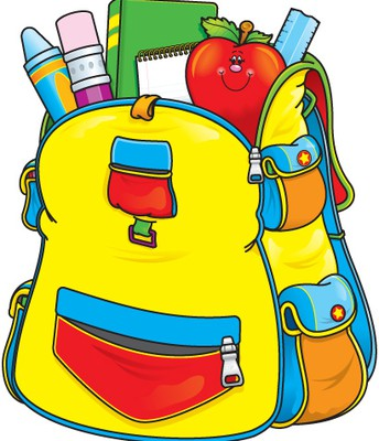 School Supply Give Away Monday 8/9