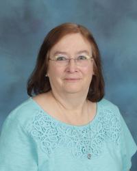 Mrs. Glenna Hedrick