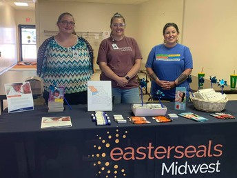 Community Services, Inc. Community Baby Shower (Maryville, MO)