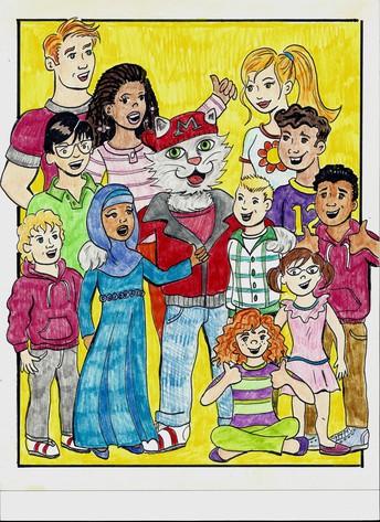 Our Wildcat Community,