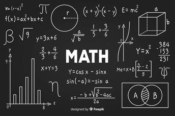 Summer Math Skill Maintenance