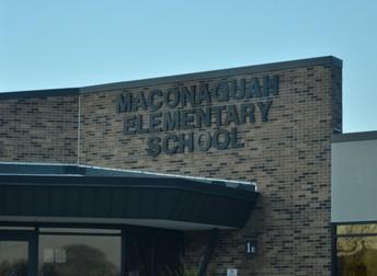 Maconaquah Elementary School