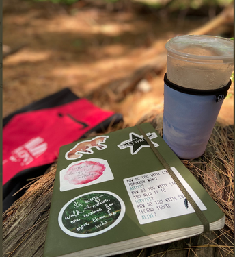 Wild Writing: Nature & Environment @ HTHS (July 19-23)