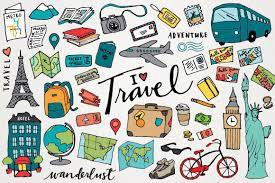 Independent Study Contract/Attendance when travelling