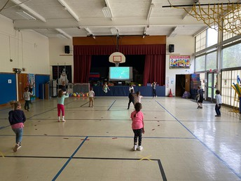 PE with Mr. Morgan - The Final Round