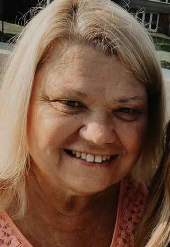 Mrs. Susan Joseph, Department Chair for Support Services, Teacher