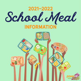 Cafeteria- Breakfast and Lunch Information