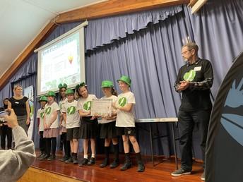 Hosting Local Howick Enviroschools