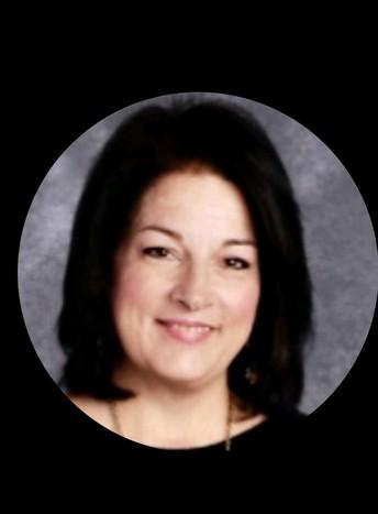 Miller's Point Elementary Library Teacher, Kimberelle Martin