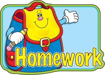 Homework Requests