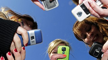 Monitoring our Children on Social Media