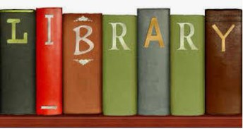 Library Notes & Tech Tips from Mrs. Martone