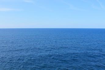 Grades Pre-K-2: There's A New Ocean!