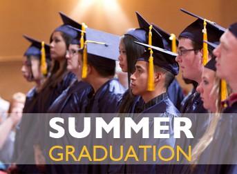 District Summer 2021 Graduation