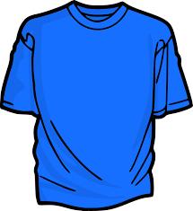 Wear Blue - 10/8/2021