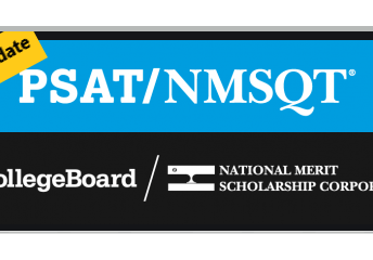 Juniors - Did you see our National Merit Semi-Finalists?