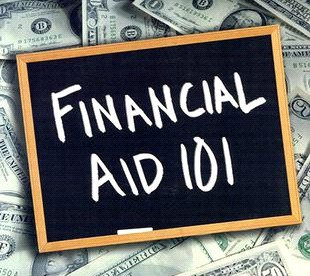 VIRTUAL COLLEGE FINANCIAL AID NIGHT ON SEPTEMBER 23