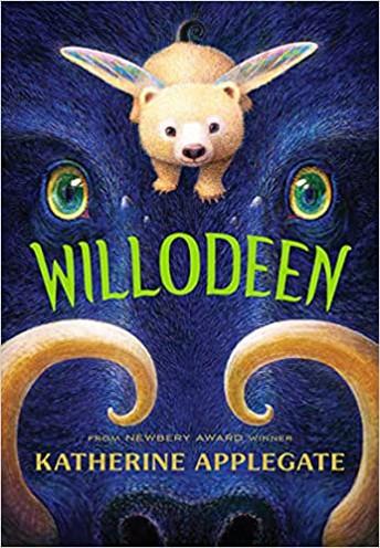Virtual Author Visit: Katherine Applegate