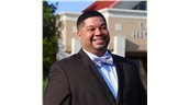Clifton Thompson, Director of Diversity, Equity and Inclusion