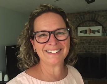 Susan Hargrave, Student Success Coach