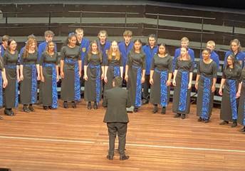 Choir Audition