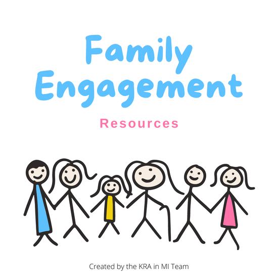 Family Engagement Slide Deck