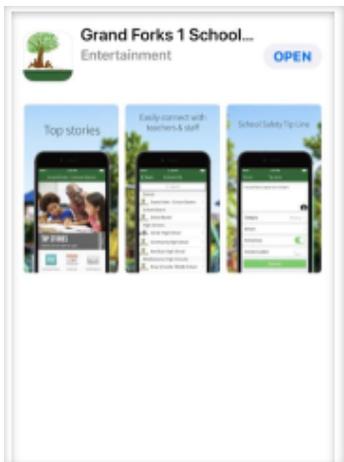 GFPS App.