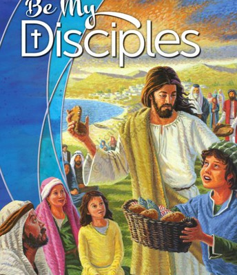 Be My Disciples