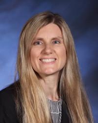Mrs. Jacquelyn M. Van Orden, Principal