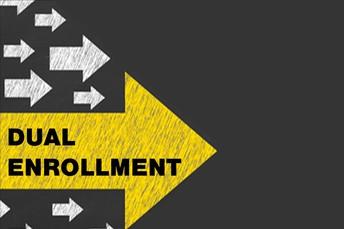 Dual Enrollment-IMPORTANT UPDATE