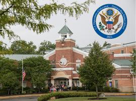 Montgomery Elementary Named 2021 National Blue Ribbon School