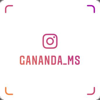 Gananda Middle School has an Instagram Account!