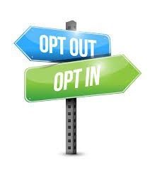 Picture and Image Opt-Out