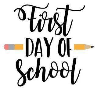 August 2nd @ 8:45am! (*Drop off begins at 8:30am*)