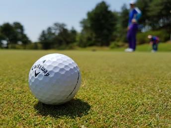 Jag Golf