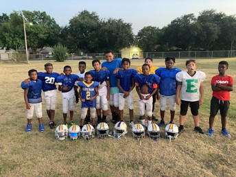Fort Worth Rams