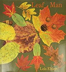 Leaf Man bookcover