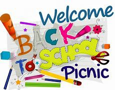 Picnic in the Park/ First PTO Meeting