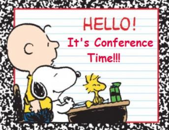 Teacher & Parent Conference Day