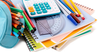 Middle School Supply List: Standard/Non-Specific