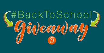 It's Another Horace Mann Giveaway!