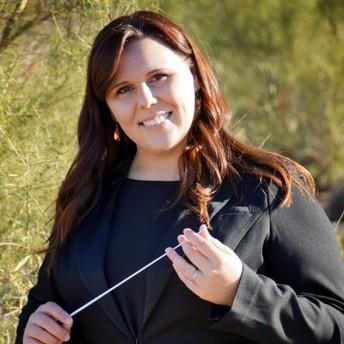 "Meet Yamaha ""40 Under 40"" Educator Jenn Bock"
